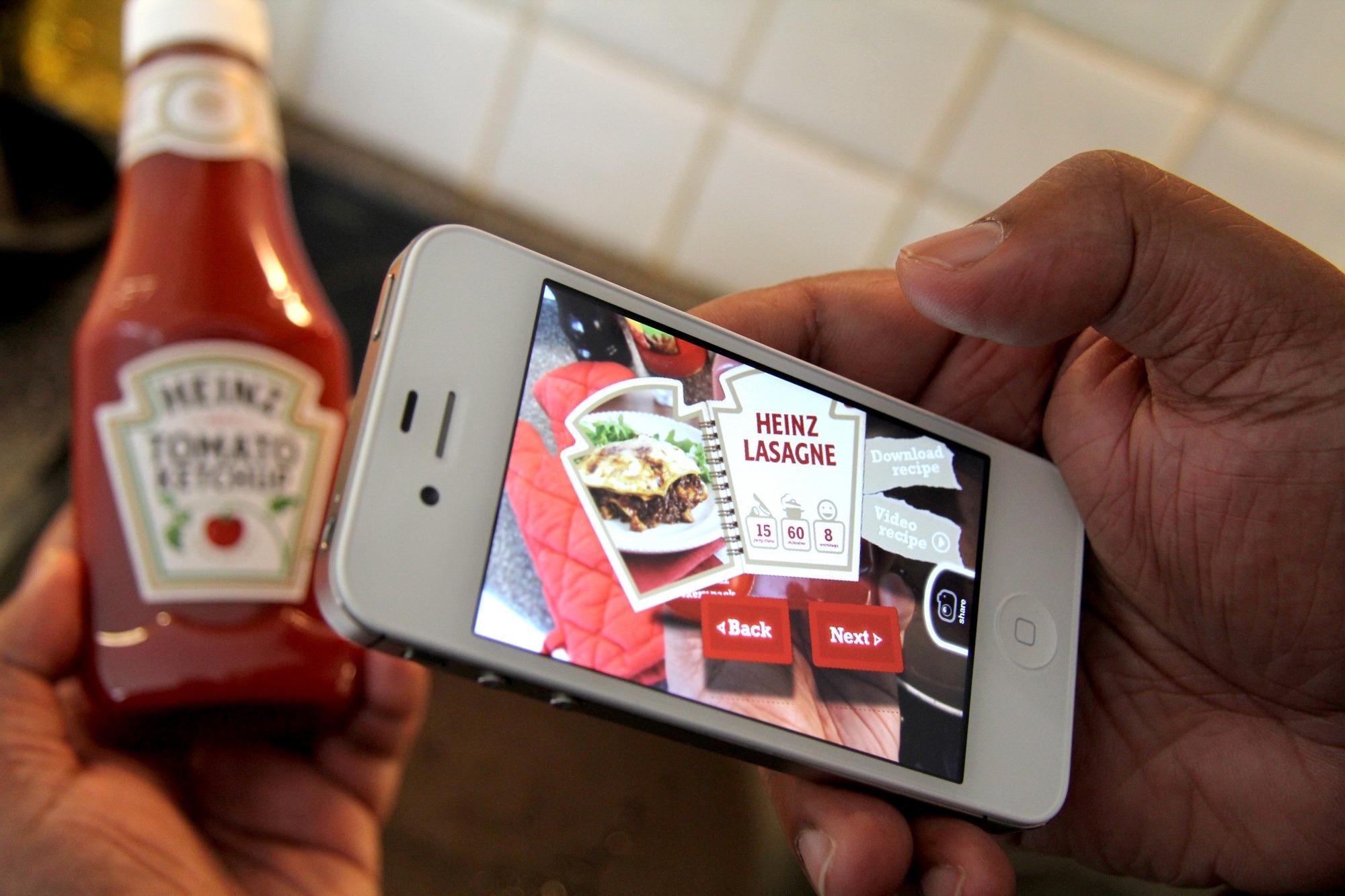 augmented reality buyers