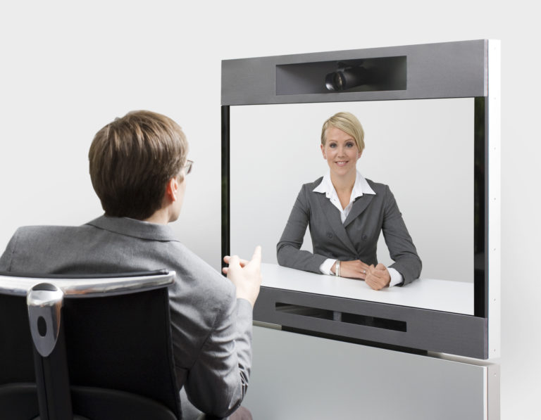 Job interview: assessment 4.0 for people looking for a job