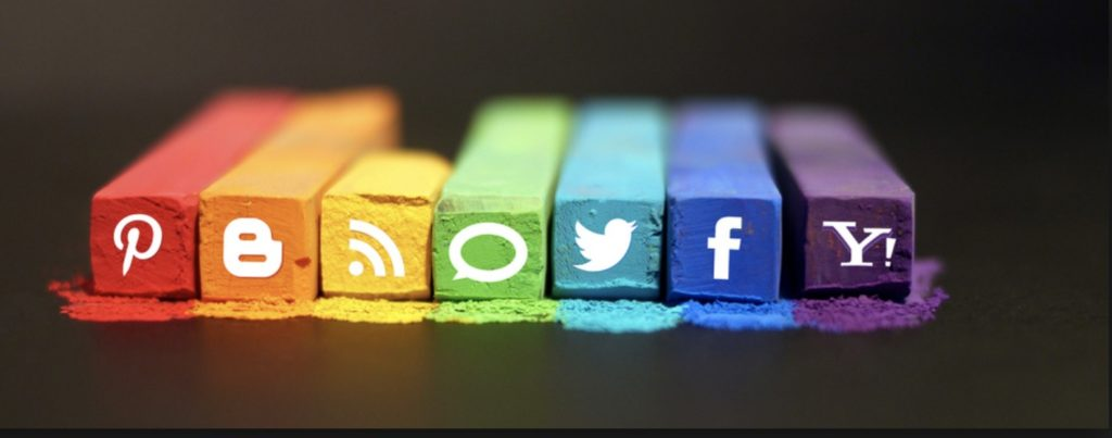 Realtà Aumentata sui Social Network