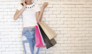 shopping ar