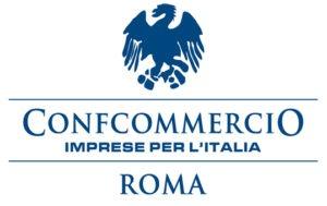 CONFCOMMERCIO-ROMA tagliata
