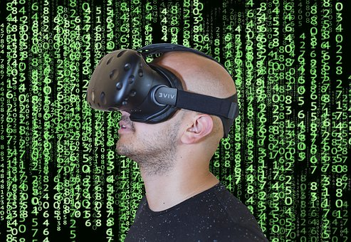 realtà virtuale e parchi a tema