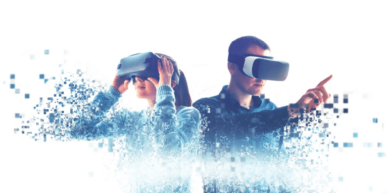 Education and Training in Virtual Reality