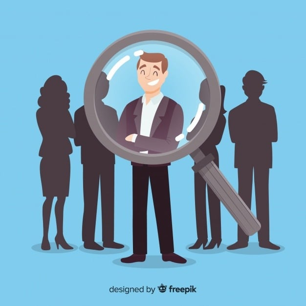 Augmented Reality in the Recruitment Process