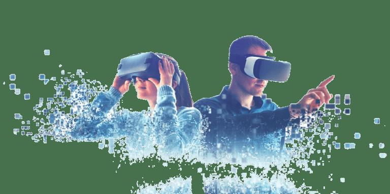 Educazione e Formazione in Realtà Virtuale