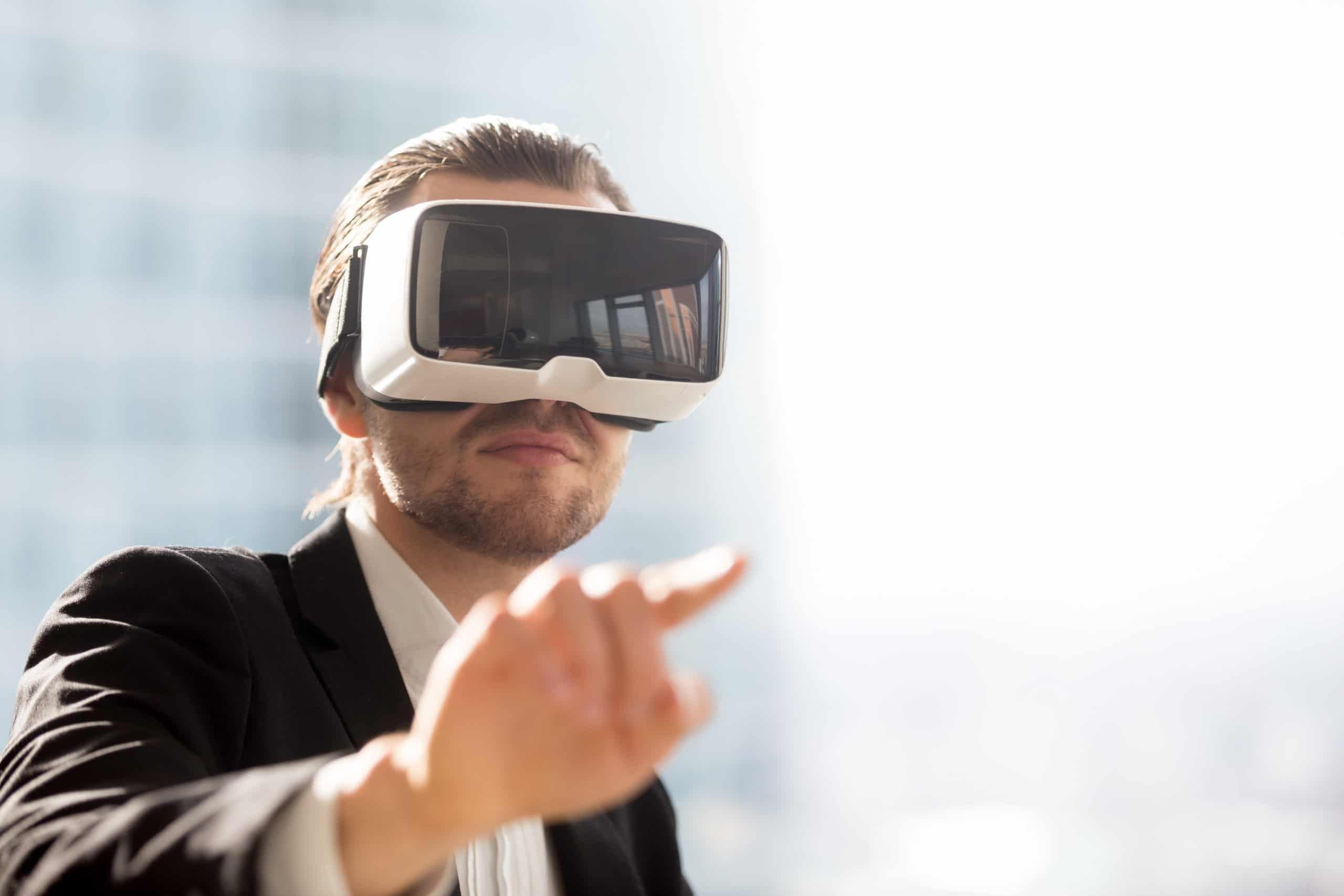 Realtà Virtuale e Aumentata: come cambierà l'economia dopo il Coronavirus