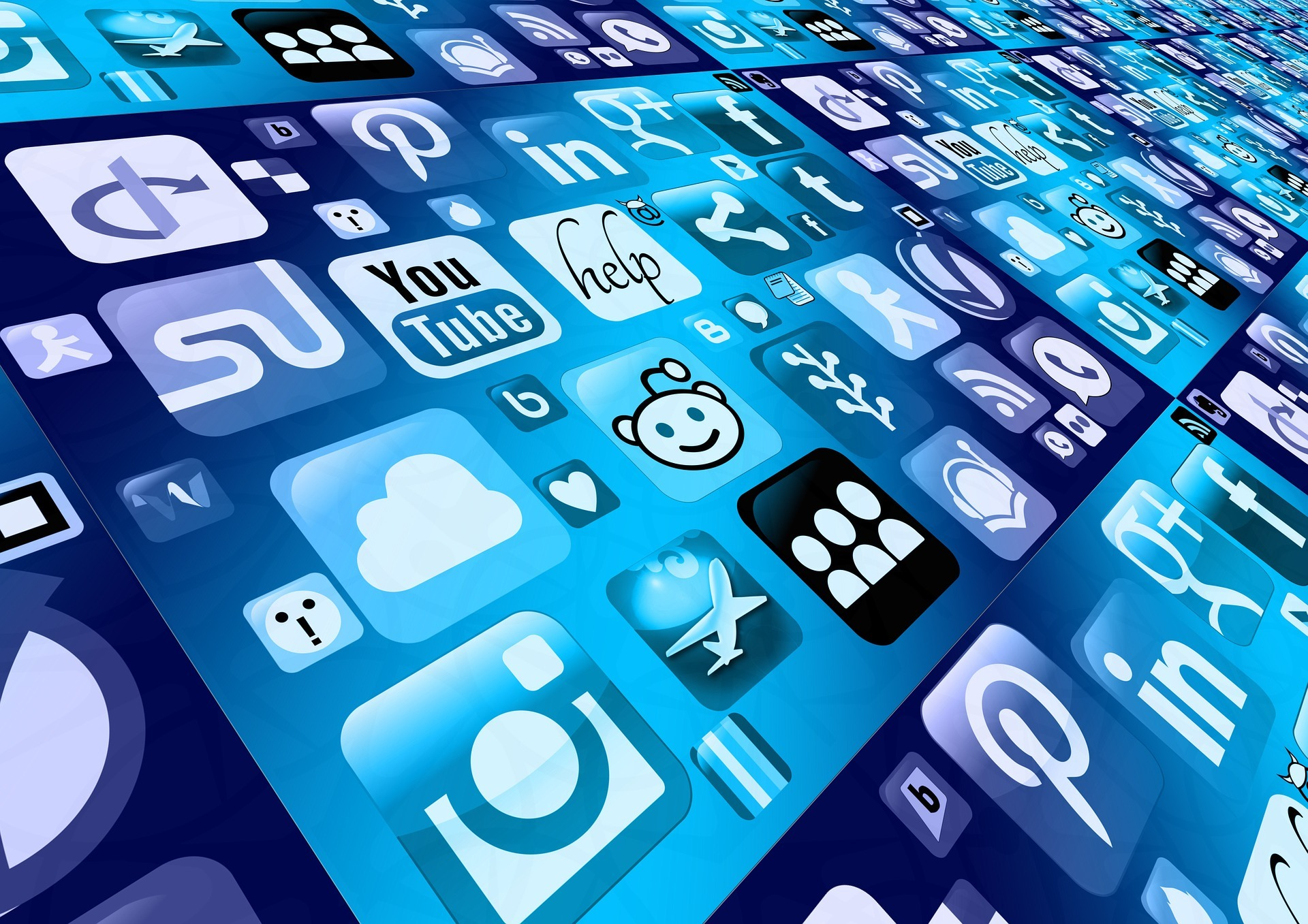 Quali sono le nuove tendenze per i social media?