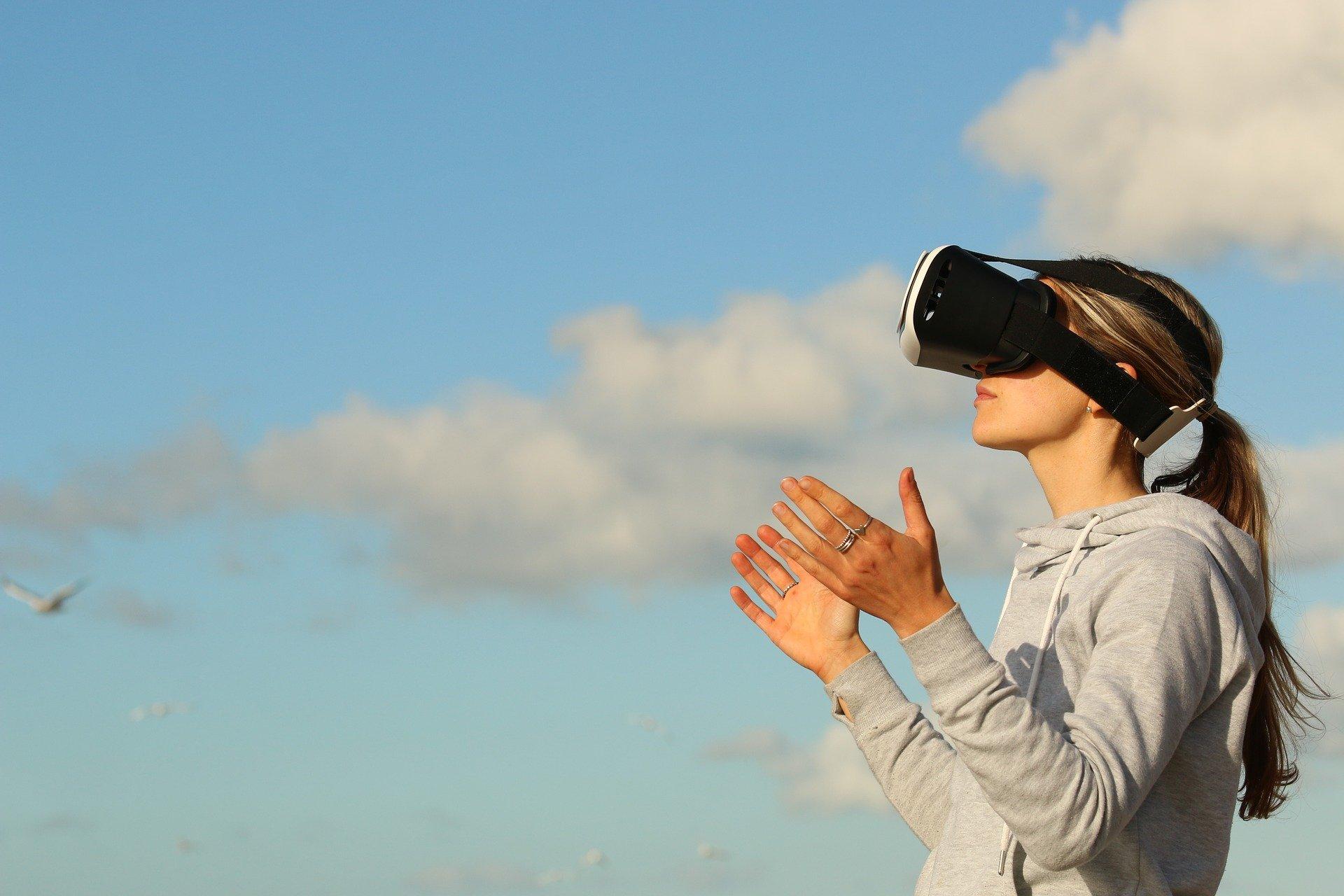 """Le novità del mondo """"virtuale""""!"""